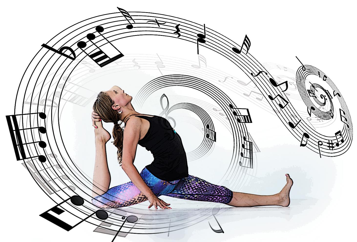 yoga music live