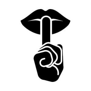 hcsign-Quiet-icon