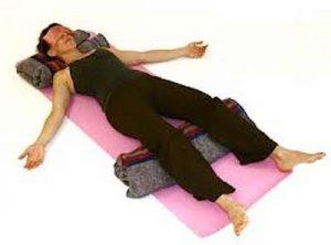 family day 90 minute restorative yoga  yoga nidra class